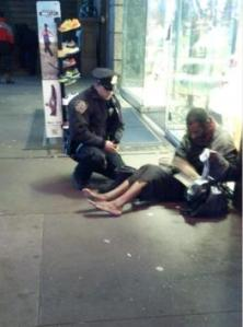 NYC-cop-buys-shoes-for-homeless-man-in-viral-photo